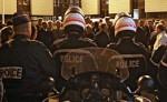 """вместе с Прохоровым в Куршевеле задержаны """"помощники и шоферы"""""""