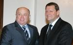 К переговорам премьеров России и Белоруссии подключились делегации