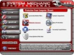System Mechanic и System Mechanic Pro 7.05: починка системы