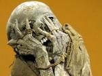 """В столице Перу открывается выставка мумий светлокожих """"небожителей"""