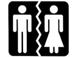 В 2006 году по столице России прокатился бум разводов