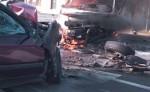 В ДТП в Саудовской Аравии погибли 22 паломника из Киргизии