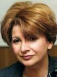 Биография Роксаны Бабаян