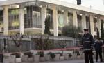 В Греции разыскивают четверых подозреваемых в обстреле посольства США