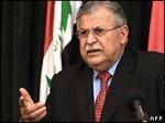 Президент Ирака едет в Сирию