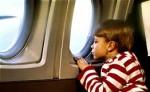 Задержанный в Шардже самолет с российскими туристами вылетел в Москву