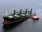 У побережья Норвегии в море попало 290 тонн мазута
