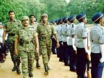 "Спецназ Шри-Ланки захватил три базы тамильских ""Тигров"""