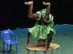 Театр зверей Дурова отмечает 95-летие