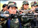 Маоисты Непала будут заседать в парламенте
