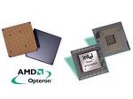 Прибыль AMD оказалась ниже прогноза из-за конкуренции с Intel