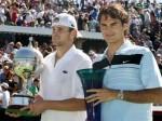 Федерер проиграл турнир в Мельбурне
