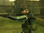 В портативной Metal Gear Solid европейские геймеры столкнутся с новым боссом