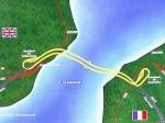 Парижский суд одобрил реструктуризацию долгов Eurotunnel