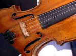 Американский ученый раскрыл секрет скрипки Страдивари