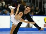 Петрова и Тихонов получили шанс выступить на чемпионате Европы