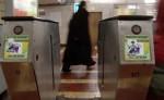 В метро Москвы вводятся в обращение новые бесконтактные билеты
