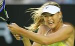 Шарапова: стартовый матч на Australian Open был одним из самых сложных