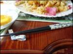 Японская школа вводит экзамен по палочкам
