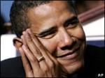 Барак Обама собирается в Белый дом