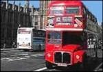 Лондонскую модель из-за роста не пустили в автобус