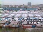 Черкизовский рынок в Москве сменят спортивные объекты: теннисные корты и велотрек