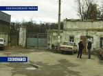 Жители села Петрушино оказались отрезанными от Таганрога