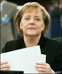 Меркель определила направление Евросоюза
