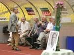 Скончался известный советский футболист Геннадий Шалимов