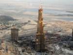В Дубае строится самый высокий в мире 700-метровый небоскреб