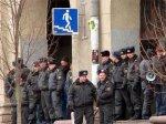 В Москве сохраняются повышенные меры безопасности