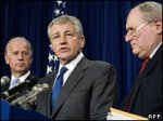 Сенаторы против отправки войск в Ирак