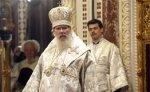 Алексий II совершил Великое освящение воды в Храме Христа Спасителя