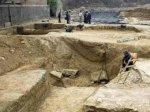 Могилы евнухов помешали строительству олимпийского стрельбища в Пекине
