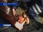 В Ростовской области угонщик автомобиля открыл огонь по милиционерам