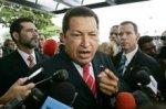 Парламент предоставил президенту Венесуэлы чрезвычайные полномочия