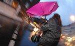 Бушующий в Европе ураган может повлиять на погоду в Москве