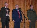 Торжественный вечер, посвященный 64-ой годовщине освобождения г. Б-Калитва