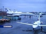 Губернатор Ростовской области не может вылететь из Берлина из-за урагана 'Кирилл'