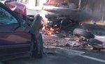 В Египте попал в аварию автобус с российскими туристами