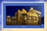 Philips представила бриллиантовый телевизор