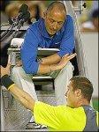 Australian Open: россияне терпят поражение