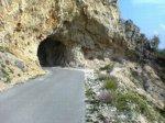 Сквозь гору прорубили рекордный туннель