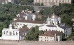 На куполах новгородского Софийского собора установят золотые кресты
