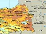 В восточной Турции произошло землетрясение