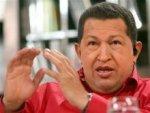 """Чавес послал Вашингтон """"к черту"""""""