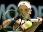 Чакветадзе - в 1/4 финала Australian Open