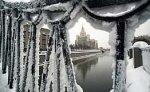 В ночь на среду в Москву придут 15-градусные морозы
