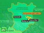 В Чечне ищут опасных боевиков