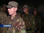 В Ростовской области пограничники открыли огонь по нарушителям по контрабандистам